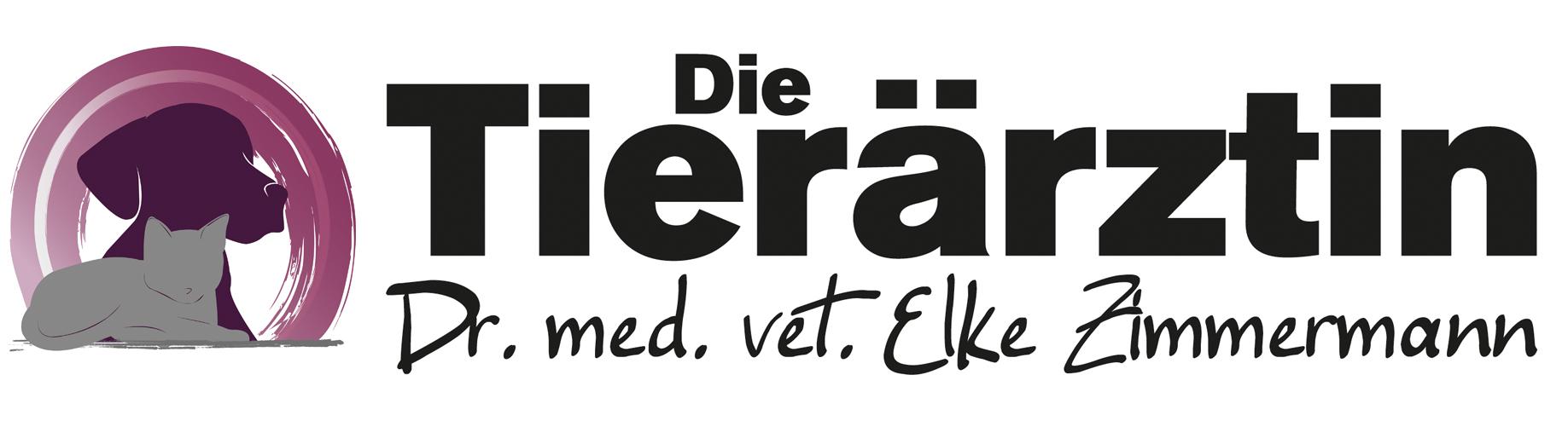 Tierärztin Dr. Elke Zimmermann